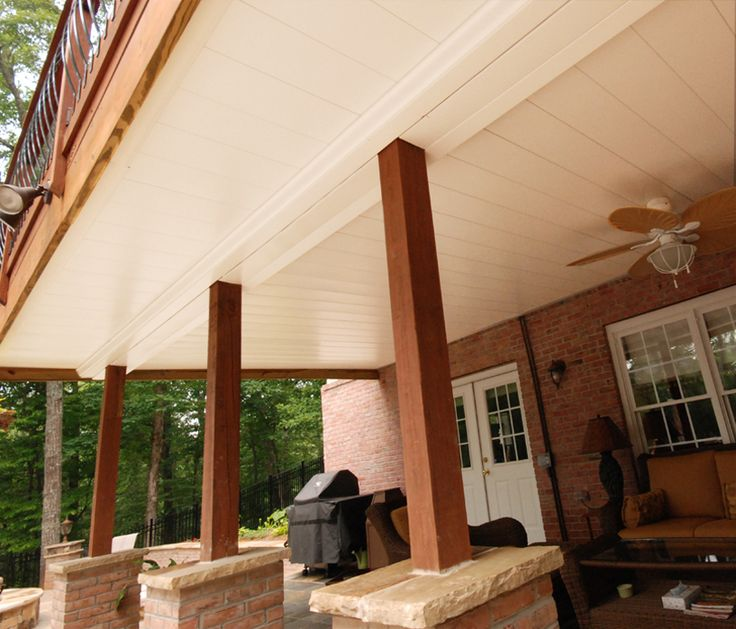 Deck Remodel Ideas