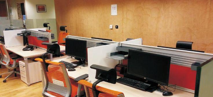 Различные варианты применения системы автоматизации зданий #KNX #Офисы🏢🏢🏢  Умный офис – это современный формат помещения, оснащенного интегрированными инженерными системами, интеллектуальным мультимедийным комплексом и информационными системами для комфортной и эффективной работы компании.    Такой формат помещений актуален для компаний различный отраслей, которые стремятся к рациональному использованию материальных ресурсов и современному комфорту в ежедневной работе компании…