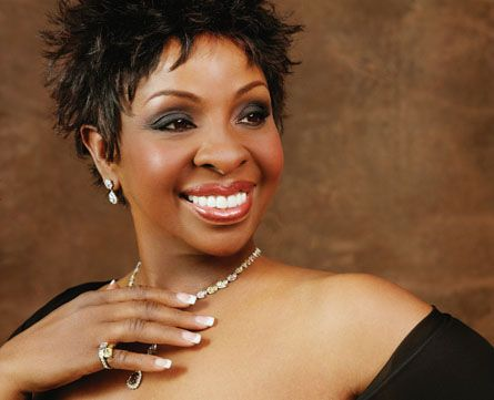 Gladys Knight - With or without her Pips ~ FABULOUS!