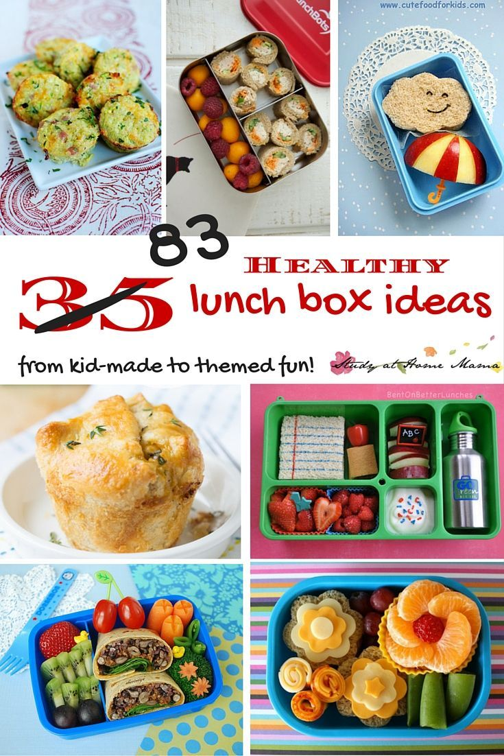 373 best fun lunch box ideas for kids images on pinterest for Lunch food ideas