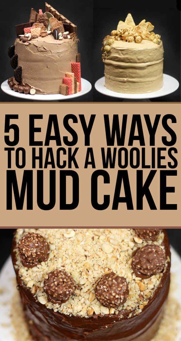 Children S Birthday Cakes Woolworths