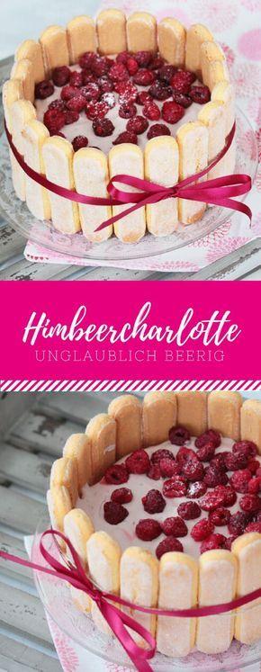 Sie brauchen einen Show-Off-Kuchen, der gut aussieht, aber nicht sehr aufwendig ist …   – Desserts und Süßes