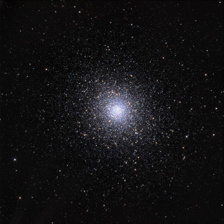 n-a-s-a:    Messier 5  Image Credit & Copyright: Adam Block, Mt. Lemmon SkyCenter, University of Arizona
