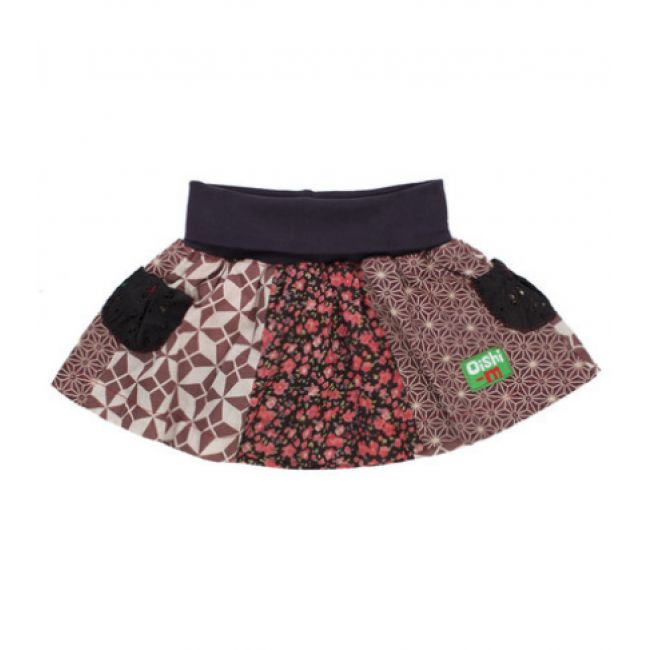 Purdy Skirt from Oishi-M