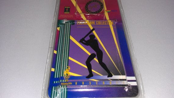 NEW 1996 #Olympic Games Collector Pin ERROR http://etsy.me/1NAN3CN #90s #baseball #volleyball #olympics #etsyfind
