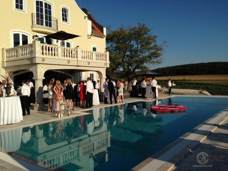 Plan you wedding in a wine estate