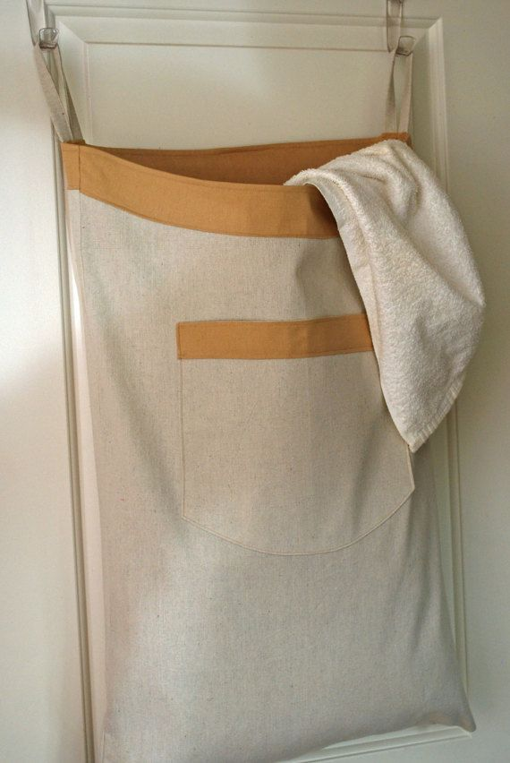 A Hanging Hamper Laundry Bag Is The Perfect Storage Solution For An Organized Living Space This Large Large Laundry Hamper Laundry Hamper Over The Door Hooks