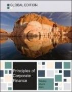 Principles of Corporate Finance is the worldwide leading text that describes the theory and practice of corporate finance. Throughout the book, the authors show how managers use financial theory to solve practical problems and as a way to respond to change by showing not just how, but why companies and management act as they do. This text is a valued reference for thousands of practicing financial managers.