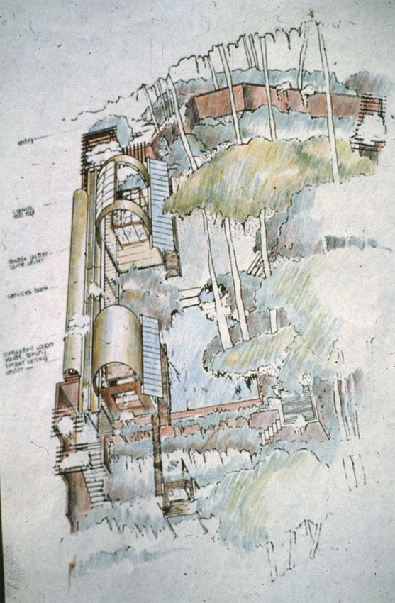 327 best architectural drawings images on pinterest | architecture