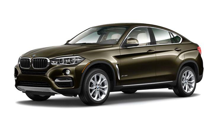 BMW X6 Reviews - BMW X6