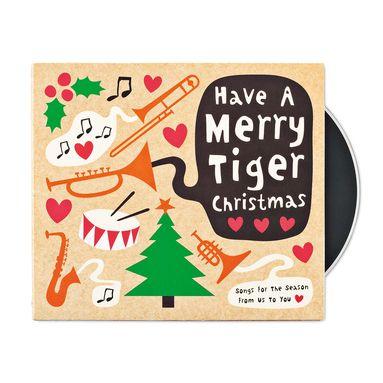 4€ CD de Navidad : Nuevo en Noviembre 2015 : Tiger España