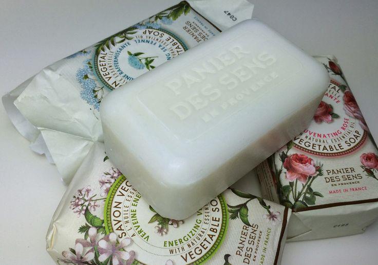 PANIER DES SENS Vegetable Soap von Lynne für dich getestet