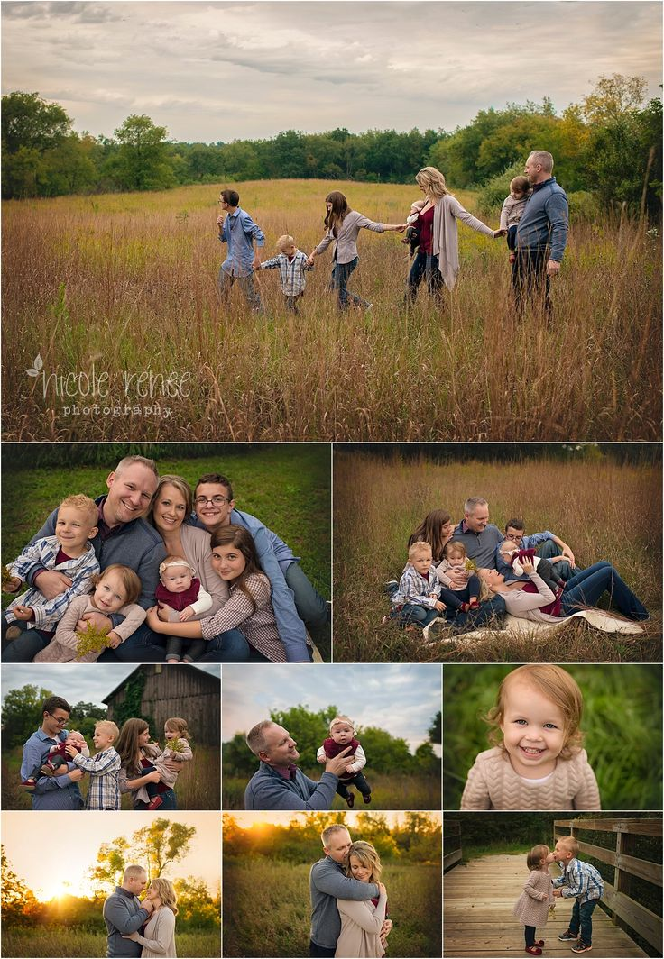 Family photography, family posing, family of seven posing, family of seven pictures, family pictures with baby, fall family picture outfits,Grand Rapids photographer, Michigan photographer, Grand Rapids Michigan photographer, fall family outfits, fall family pictures, large family pictures, Michigan family photographer, Nicole Renee Photography  www.nicolereneephotomi.com