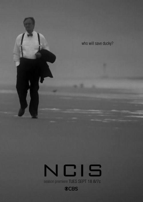 "mockingjayburntthemahogany: ""NCIS - Season 10 Fan-made Poster """