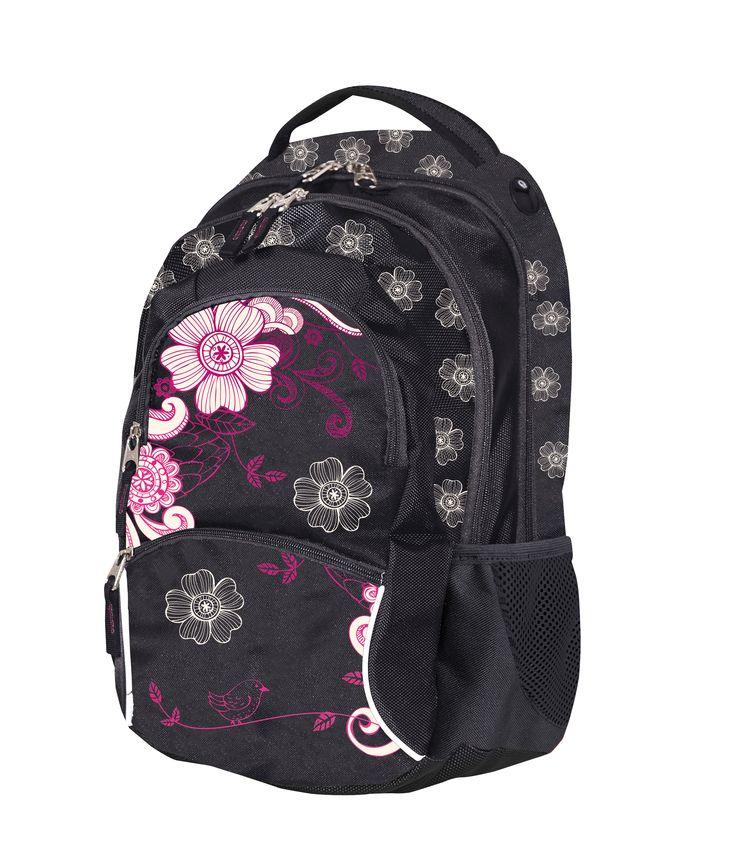 School Bag Style/ Školní batoh Style