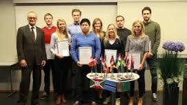 BI Presidential Scholarships for International Students in Norway, 2014
