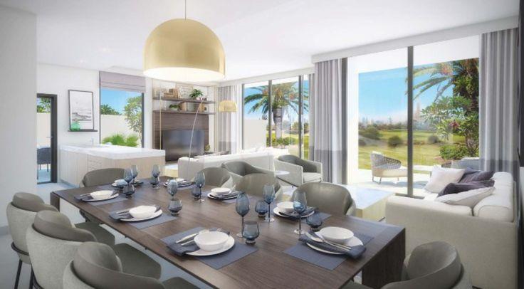 Club Villas Dubai Hills Estate - Dream Catcher Real Estate Brokers, EMAAR Properties, EMAAR Dubai, Residential, Off plan, UAE property,