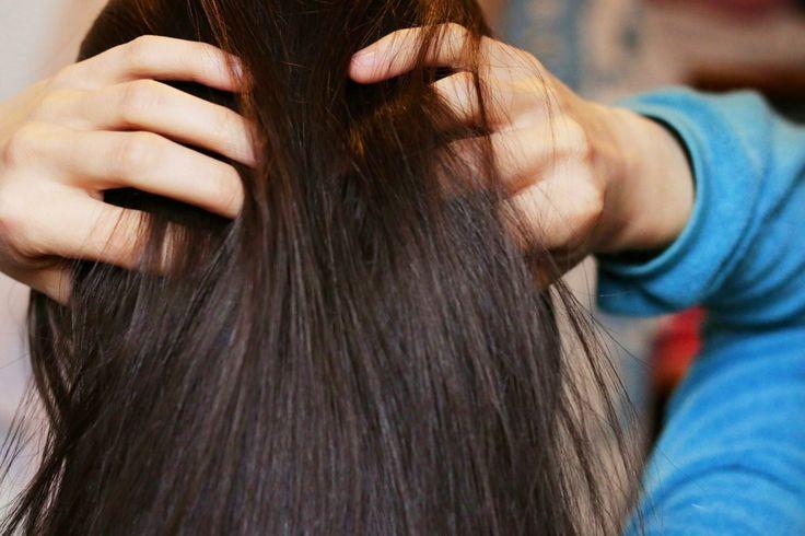 Zwiebelsaft bei Haarausfall