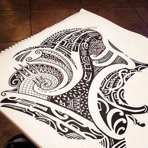 Samoan Designs