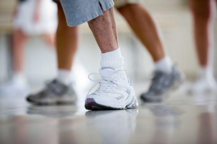 Cómo evitar que los zapatos rocen los huesos del tobillo   Muy Fitness