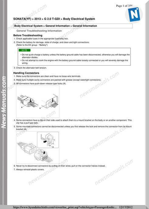 Pin on Wiring Diagram  Hyundai Sonata Wiring Diagrams on