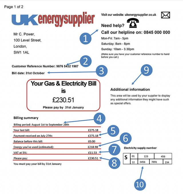 Seven Stereotypes About Gas And Electric Bills That Arent Always True Gas And Electric Bills Https Ift Tt 2mmxheu Gas Energy Gas And Electric Gas Bill