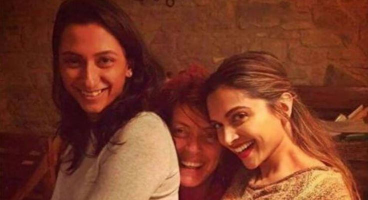Deepika Padukone was recently spotted at a cooking class sister Anisha in Italy, where the siblings were holidaying!   Sweet, right? Check out some of these unseen pictures of the Padukone sisters :)