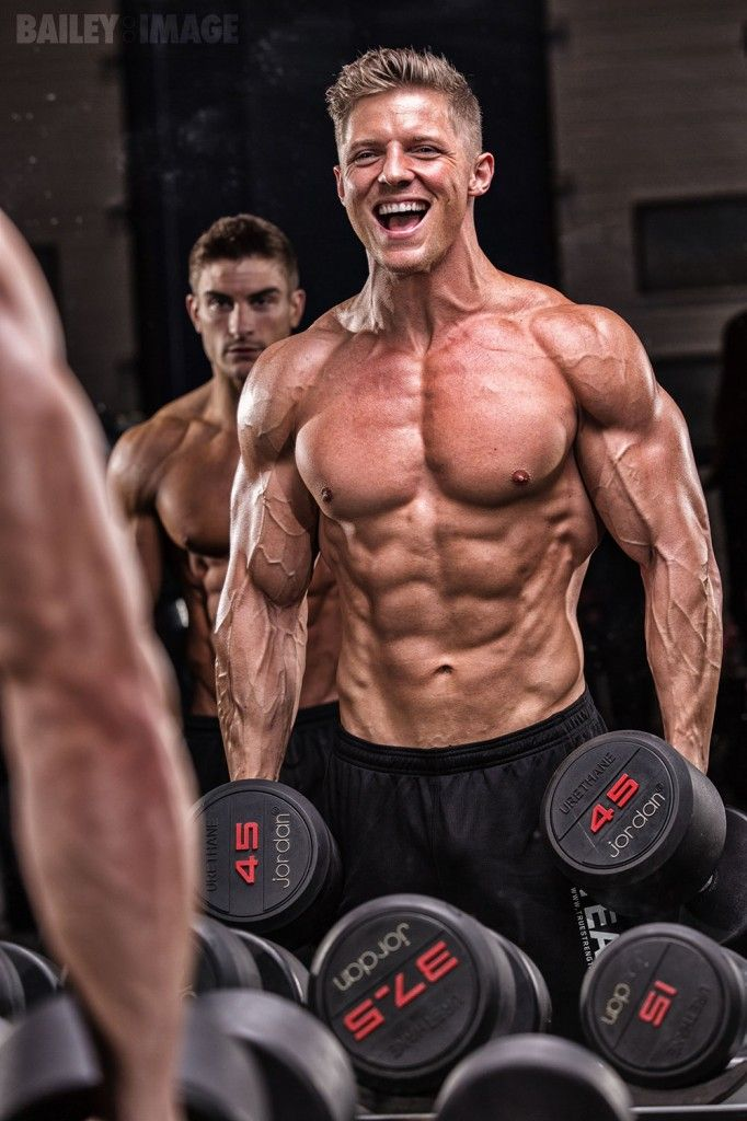 Steve Cook Olympia Finalist Workout playlist Fitness motivation Fitness magazine
