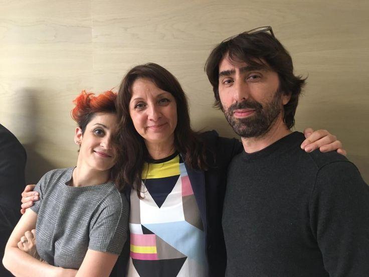 16/5/2016. Fashion Show Confartigianato Acconciatori con Wella