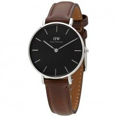 Daniel Wellington Classic Petite Bristol Ladies Watch