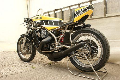 Yamaha TZ750   Flickr - Photo Sharing!