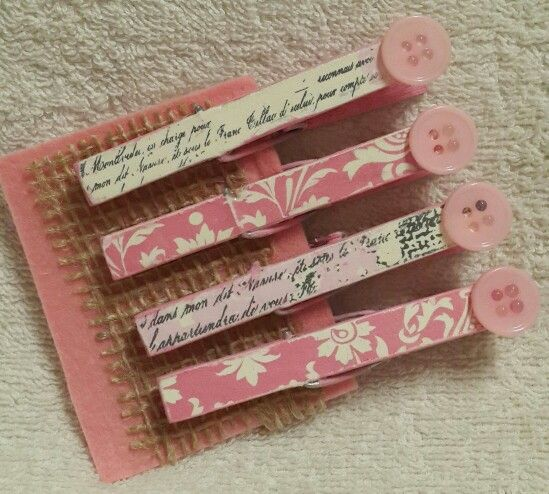 Pink pegs. Orders @ creative.organizingandcleaning@gmail.com or phone Rozanne 071 679 3376
