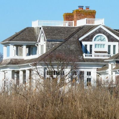The Hamptons New York Mansions | Tour of Southampton, New York