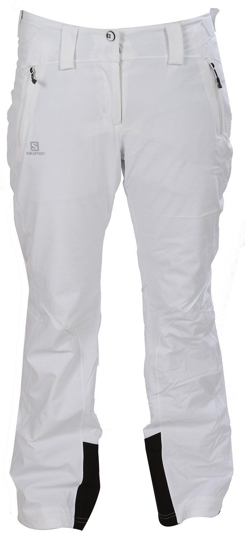 Salomon Iceglory Ski Pants Womens #pantswomen