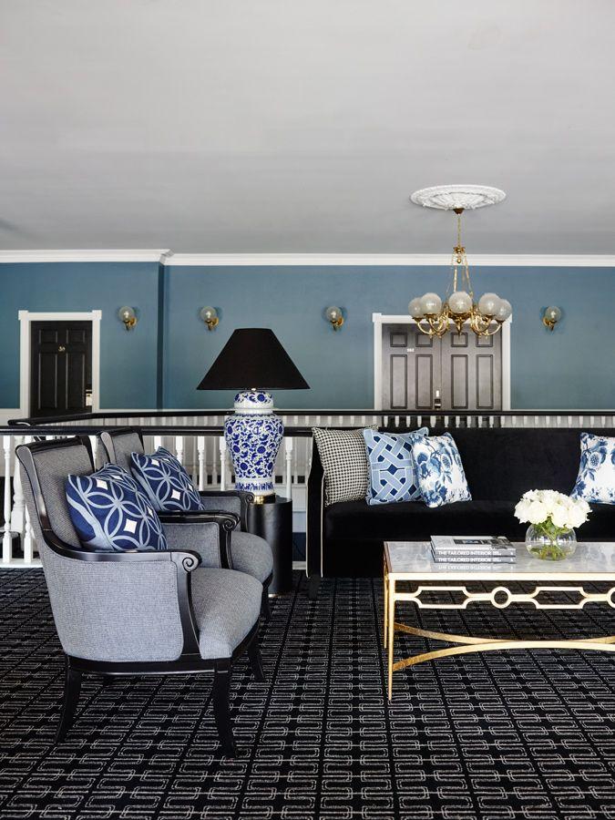 Greg Natale Australia project. Disocver more about Memoir interior design trends at www.memoir.pt