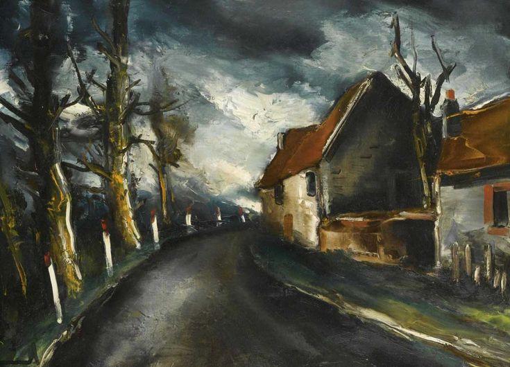 Les 98 meilleures images du tableau peintre maurice de - Peintre burnett estimation ...