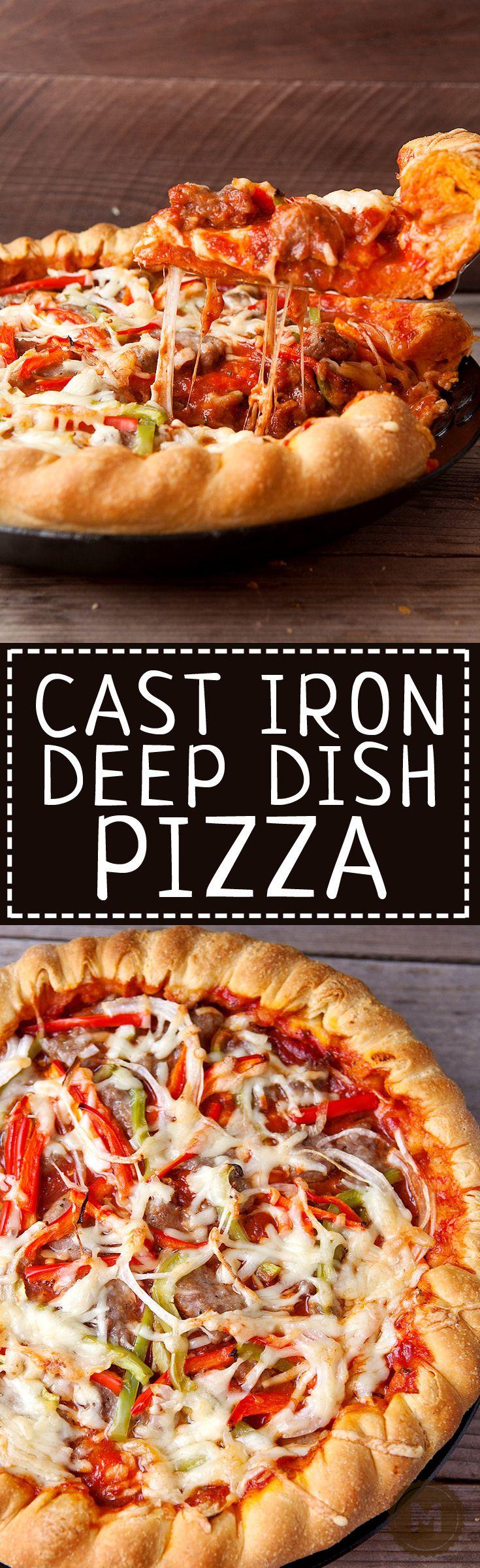 die besten ideen zu pizza house menu auf nashville skillet deep dish pizza