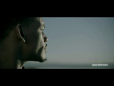 My Fight: Daniel Jacobs Preview (HBO Boxing)