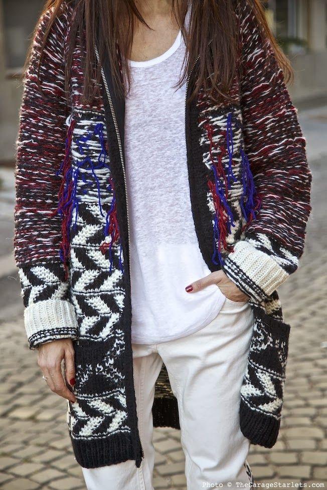The Garage Starlets: Isabel Marant Pour H&M- 1 Days Left