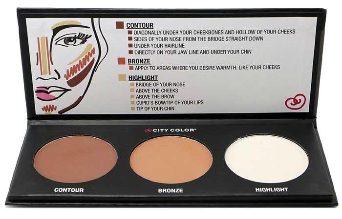 12 Best Drugstore Contour Kits Contour Kit Best Contour Makeup Best Drug Store Contour