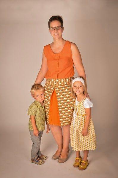 kleren voor 1 september 2014 (met oranje blousje)