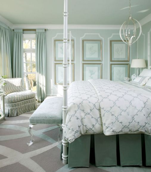 860 best images about wall colors on pinterest revere - Bedroom furniture little rock ar ...