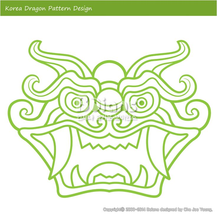 한국의 용 문양 패턴디자인. 한국 전통문양 패턴 디자인 시리즈. (BPTD010023)	 Korea Dragon Pattern Design. Korean traditional Pattern Design Series. Copyrightⓒ2000-2014 Boians.com designed by Cho Joo Young.