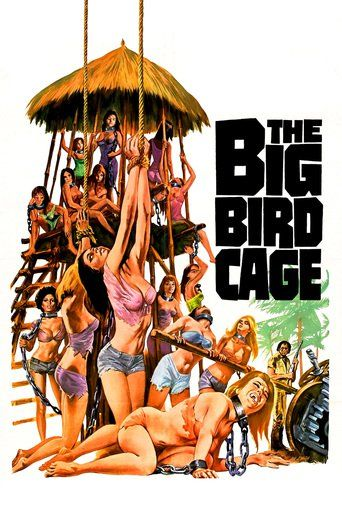 The Big Bird Cage (1972) - Watch The Big Bird Cage Full Movie HD Free Download - ⊚⊚ Free Streaming  The Big Bird Cage (1972) Online HD 1080p |