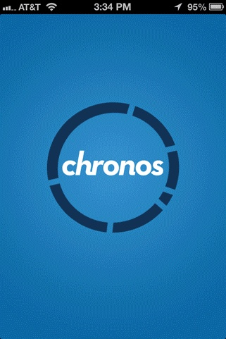 Chronos- Track your time (where are you spending it and how long you are spending there).