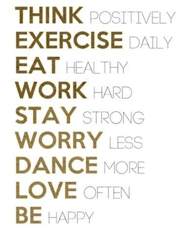 Think Positively...: Thinking Positive, Daily Reminder, Stay Strong, Happy, Motivation, Life Mottos, Eating Healthy, Inspiration Quotes, New Years