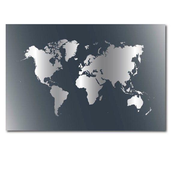 Best 20 Large world map poster ideas on Pinterestno signup