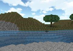 JuegosMinecraft.es - Juego: Mine Clone - Jugar Juegos Gratis Online Flash