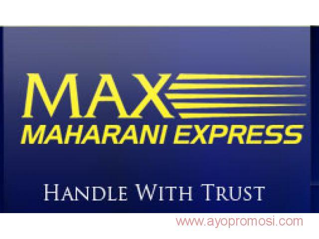 Maharani Express #ayopromosi