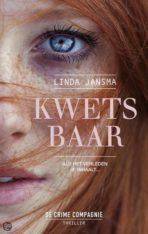 bol.com | Kwetsbaar, Linda Jansma | 9789461091291 | Boeken